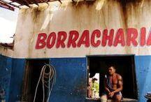 Borracharias