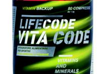 LIFECODE WELLNESS EVERYDAY / Challenge yourself every day, in life and in sport. Top-level LIFECODE supplements will help you deal with tests and exams with more energy, to combat and overcome performance anxiety, to withstand demanding work cycles, to find energy after difficult times and to feel better with your inner self and physical shape.