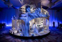 Theatre: Scenic Design / by Thomas Isaiah