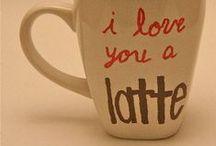 the Art of Coffee & Tea