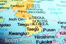 GTP Korea Cultural Training GTP / Cultural business training Korea