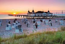 Beautiful Baltic Sea / Collecting moments