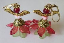 Ékszer ötletek*Jewellery ideas