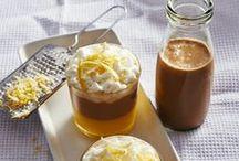 Delicious/Telišöš :) / Recepies to try