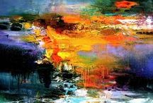 Art Discovery / About the visual experience / by Art Zephyrdawn