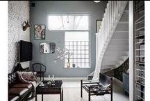 Interieur - Interior