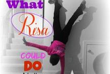 Fit Over 40 ~ with Risa Lynch / You can be in the best shape of your life later in life!