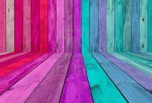 Colours, multi