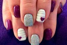 Fashion, Nail Art