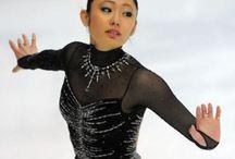 Dance & Ice Skating, In Motion
