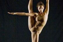 Dance, Contemporary