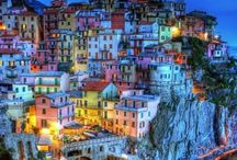 Geographic, Italy
