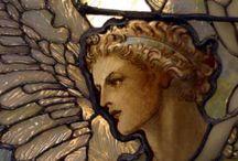Glass &Mosaic