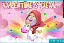 Cute Valentine's Deal / Cute Valentine's Deal will last until February 19