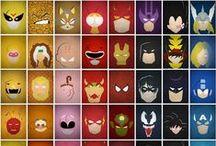 comic/marvel