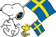 Sverige/Sweden