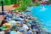 Geographics, Lakes