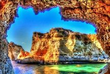 Geographic, Caves