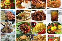 FOOD ASIAN .. Indian and Moluccan
