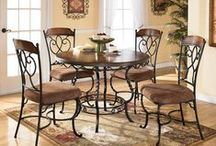 Time to Dine / Recipes and Inspiration for your Dining Room