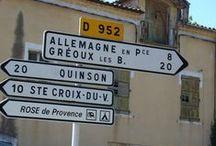 France Travel / Provence Reisen