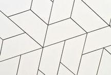Tegels - Tiles