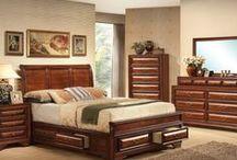 Make Room for ROMANCE / Bedrooms, Mattresses & Romance