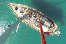 Ibiza & Formentera / Sailing around Ibiza