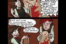 Harry Potter Humor / Funny mems, jokes and humor related to Harry Potter.