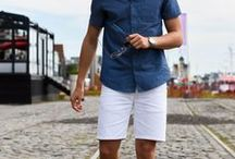 Men's Street Style / Men's Clothing ● Men's Fashion ● Men's Clothes ● Men's Outfit ● Coats & Jackets ● Pants & Shorts ● Underwear ● Hoodies & Sweatshirt ● Sweaters ● Shirts ● Sportswear&Athleisure ● Tops&Tees ● Sleepwear&Robe ● Costumes
