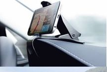 Mounts & Holders /  ●Car Cradles & Mounts  ●Desktop Mounts & Holders
