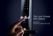 Smart Home / Home Security System ● Smart Home System ● Access Control & Intercoms ● Home Automatic Kits ● Vacuum Cleaners