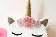 Festa unicorni Alessia