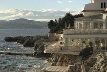 Côte d'Azur / www.worldcruisingonline.de, Sail from Marseille to Monaco along France's gorgeous Côte  d'Azur.