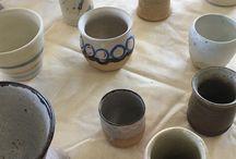 Mercy Mercy / Handmade ceramicware
