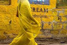 Colori nel Mondo / Il mondo è a colori, a volte, in cerchi luoghi lo è ancora di più. Raccolgo colori estremi da ogni parte del mondo.  Se vuoi collaborare scrivimi un messaggio