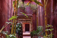 Marokko - Marrakesch und Essaouira / Frühling in Marrakech und Essaouira!  Wunderbar anders. Das 1001-Nacht-Feeling…gibt es hier wirklich....