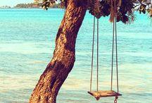 calm + peaceful places / retreats. peaceful places. beauty.