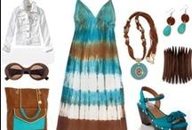 My Style / by Tiffany Marshall