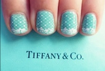 All Things Tiffany & Co. / by Tiffany Marshall