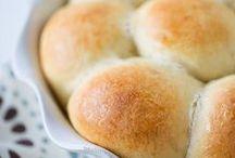 I eat Bread