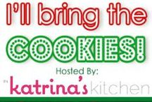 #BringtheCOOKIES / Join us for this exciting third annual virtual blogger cookie event! We will be posting a new cookie recipe every day in December leading up to Christmas. Follow along with #BringtheCOOKIES on Twitter, Facebook, Pinterest, and Google+.