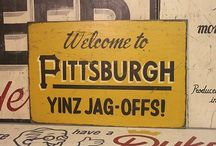 Pittsburgh / by Jeff Smith