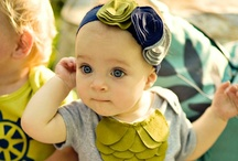 BABY FEVER :] / by Hilary Crumley