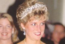 Princess Diana / by Colleen Lagace-Collins