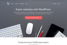 Webdesign UI / Webdesign Inspiration
