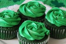 St. Patrick's Day Recipes / Celebrate your St. Patrick's Day the right way with these delicious Irish recipes!   Thanks to all our community pinners!!