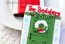 Christmas Goodies / A collection of Christmas Goodies to sweeten your holidays!