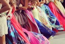 dresses..i might be a tad obsessed :) / by Mackenzie Stumpe