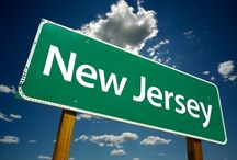 New Jersey / Where I come from! / by Sheri Campbell